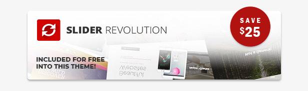 Cadrox - App Landing Page Theme - 6