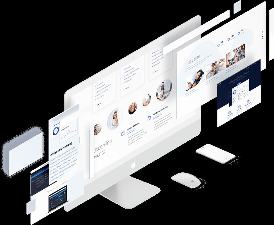 Signflow – Multipurpose Tech & Business Theme