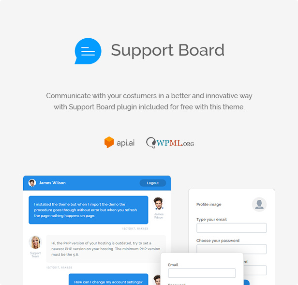 White Label - Business And Company Theme - 5