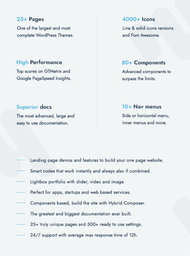 Cadrox - App Landing Page Theme - 2